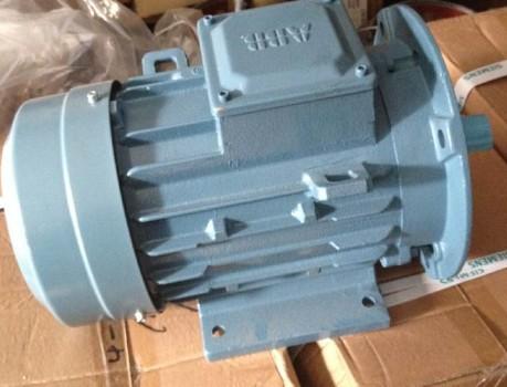 ABB M2BAX系列高效节能电机